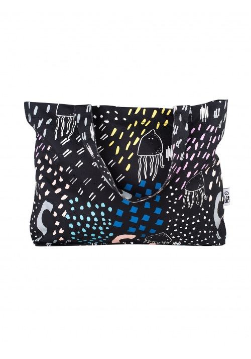 Bag tote Leokid Wonder Sea