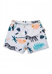 Плавки для мальчиков Leokid Tropical Friends