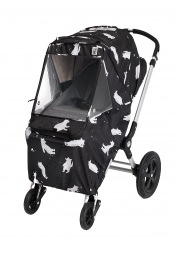"Leokid raincover for stroller ""Bears"""