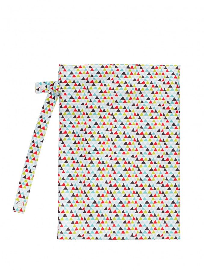 Сумочка для мокрых вещей Confetti Mini