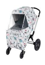 "Дождевик для коляски Leokid ""Cute park"""