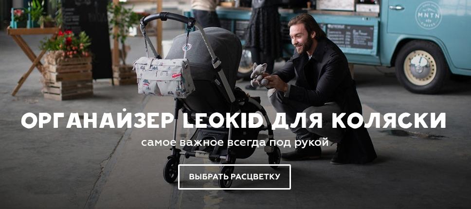 Органайзер Leokid